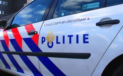 Snelle reactie van politie na inbraak positief