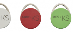 Salto KS Tags