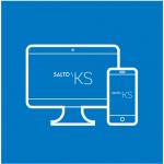 salto ks mobiele app