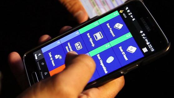 Aangifte app Politie registreert inbraakmethode